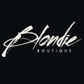 Blondie Boutique Logo