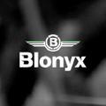 Blonyx Logo
