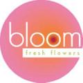 Bloom Fresh Flowers USA Logo