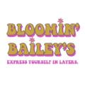 Bloomin' Bailey's Jewelry logo