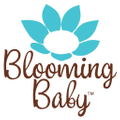 Blooming Bath Logo