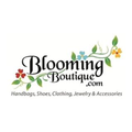 Blooming Boutique Logo