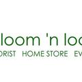 Bloom 'N Loco Logo