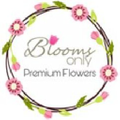 Blooms Only India Logo