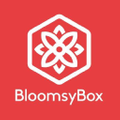 BloomsyBox logo