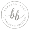 Blossom Baby Logo