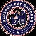 Blossom Bay Gardens Ltd UK Logo