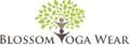 Blossom Yoga Wear UK Logo