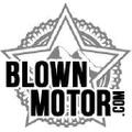 BLOWNMOTOR Logo