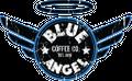 Blue Angelffee Logo