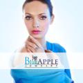 Blue Apple Jewelry USA Logo