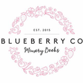 Blueberry Co logo