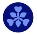 blueberryiris Logo