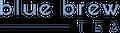 Blue Brew Tea HK Logo