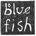 Blue Fish Clothing Logo