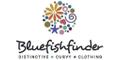 Bluefishfinder.com Logo