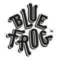 Blue Frog Breakfast NZ Logo