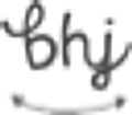 Blue House Joys Logo