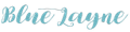 Blue Layne Boutique Logo