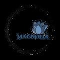 Blue Magnolia Clothing Co. Logo
