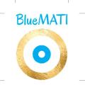 BlueMATI Logo