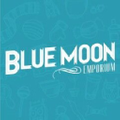 Blue Moon Emporium Logo