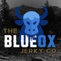 Blue Ox Jerky Logo