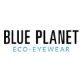 Blue Planet Eyewear Logo