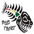 Blue Planet Surf Shop Logo