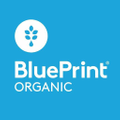 Blueprint Organic logo
