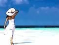 Blue Sands Boutique Australia Logo