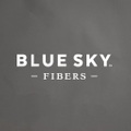 Blue Sky Fibers logo