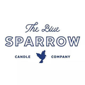 Blue Sparrow Candles logo