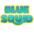 Blue Squid Logo