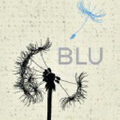 Blu Gertrude Logo