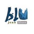 Blu Jean Blues Logo