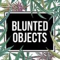 Blunted Objects Logo