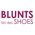 Blunts Shoes Logo
