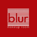 Blur Makeup Room Logo