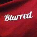 Blurred Brand Logo