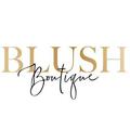 Blush Boutique Bremen Logo