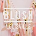 Blush Boutiques Logo