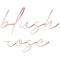 Blush Rose Logo