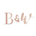 Blush & Whimsy Logo