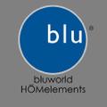 Bluworld HOMelements Logo