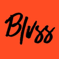 Blvss Apparel USA Logo