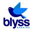 BlyssRunning Logo