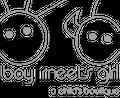 BMGkids Logo