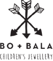 Bo and Bala Logo