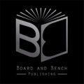 Board & Bench Books Logo